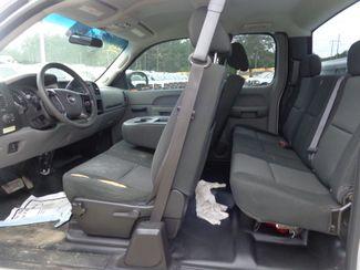 2013 Chevrolet Silverado 2500HD Work Truck Hoosick Falls, New York 4