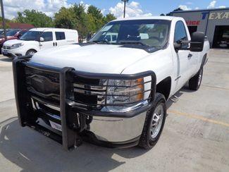2013 Chevrolet Silverado 2500HD Work Truck  city TX  Texas Star Motors  in Houston, TX