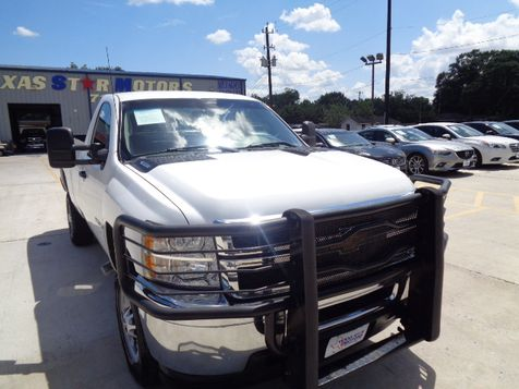 2013 Chevrolet Silverado 2500HD Work Truck in Houston