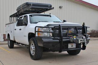 2013 Chevrolet Silverado 2500HD Work Truck in Jackson, MO 63755
