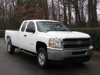 2013 Chevrolet Silverado 2500HD Work Truck in Kernersville, NC 27284