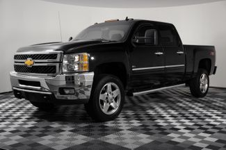 2013 Chevrolet Silverado 2500HD LT in Lindon, UT 84042