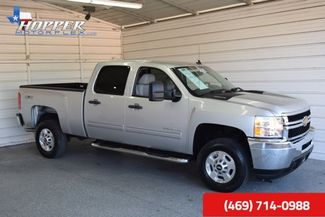 2013 Chevrolet Silverado 2500HD LT in McKinney, Texas 75070