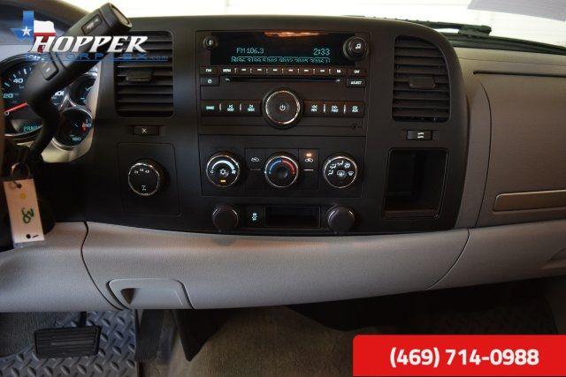 2013 Chevrolet Silverado 2500HD LT in McKinney, Texas 75070