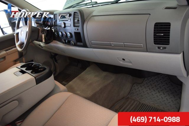 2013 Chevrolet Silverado 2500HD LT in McKinney Texas, 75070