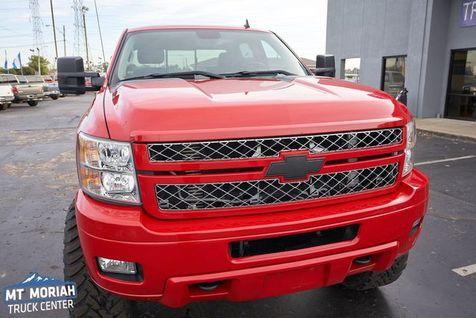 2013 Chevrolet Silverado 2500HD LTZ | Memphis, TN | Mt Moriah Truck Center in Memphis, TN