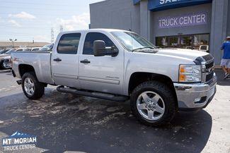 2013 Chevrolet Silverado 2500HD LT in Memphis, Tennessee 38115