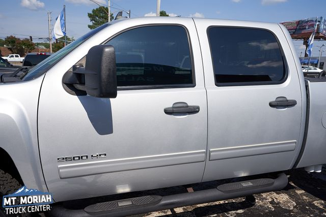 2013 Chevrolet Silverado 2500HD LT in Memphis, Tennessee 38115
