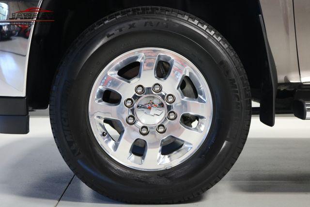 2013 Chevrolet Silverado 2500HD LT Merrillville, Indiana 29