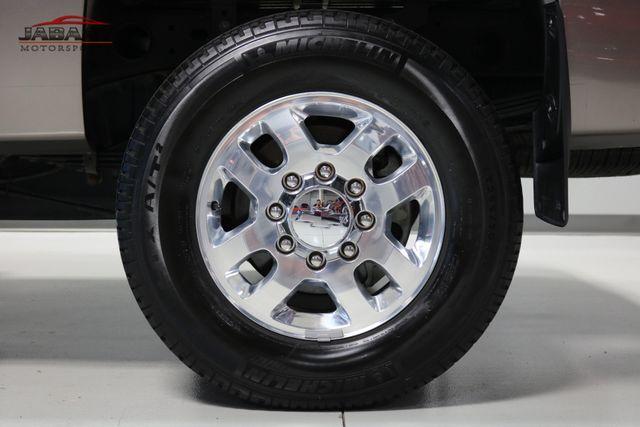 2013 Chevrolet Silverado 2500HD LT Merrillville, Indiana 30
