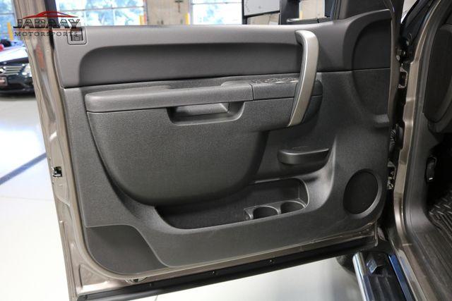 2013 Chevrolet Silverado 2500HD LT Merrillville, Indiana 35