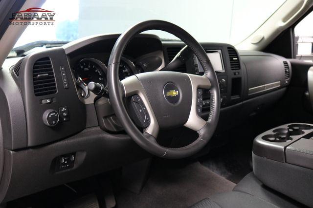 2013 Chevrolet Silverado 2500HD LT Merrillville, Indiana 9