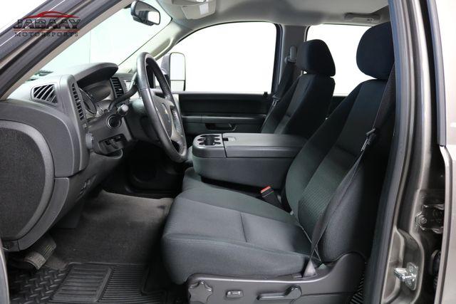 2013 Chevrolet Silverado 2500HD LT Merrillville, Indiana 10