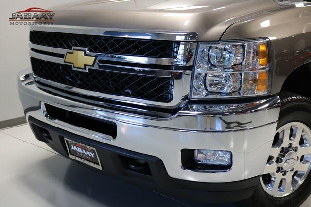 2013 Chevrolet Silverado 2500HD LT Merrillville, Indiana 22