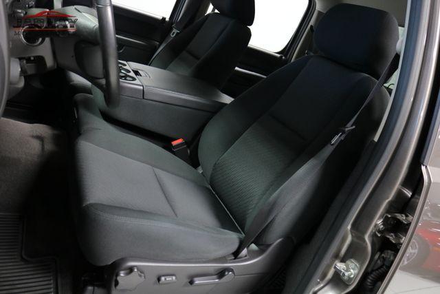 2013 Chevrolet Silverado 2500HD LT Merrillville, Indiana 11