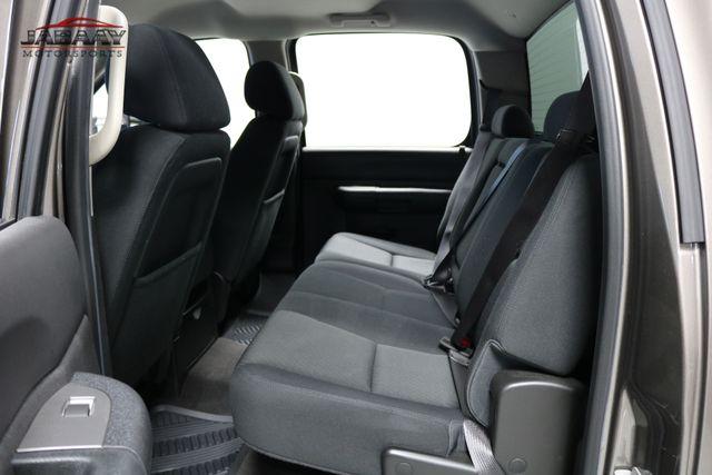 2013 Chevrolet Silverado 2500HD LT Merrillville, Indiana 12