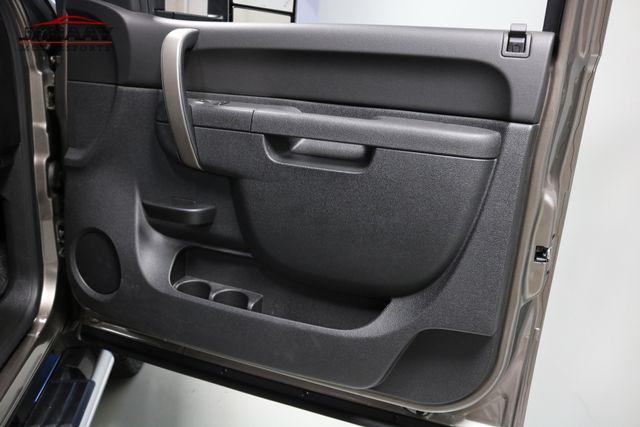 2013 Chevrolet Silverado 2500HD LT Merrillville, Indiana 38