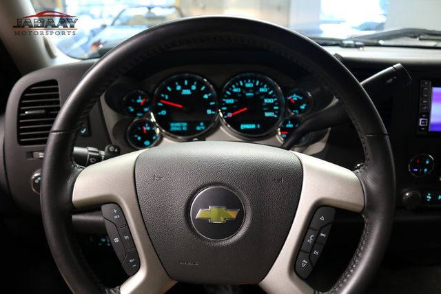2013 Chevrolet Silverado 2500HD LT Merrillville, Indiana 17