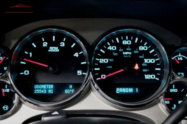 2013 Chevrolet Silverado 2500HD LT Merrillville, Indiana 18