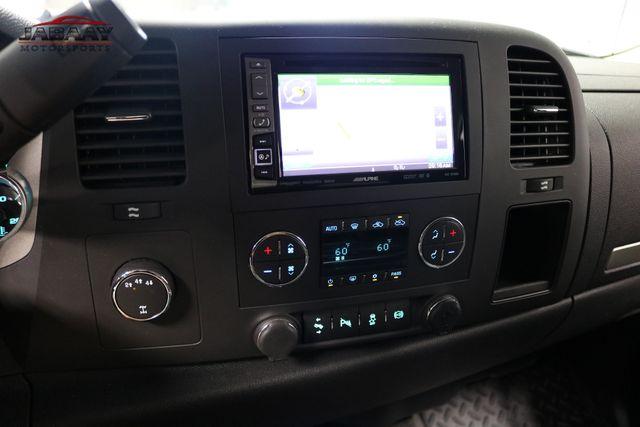 2013 Chevrolet Silverado 2500HD LT Merrillville, Indiana 19