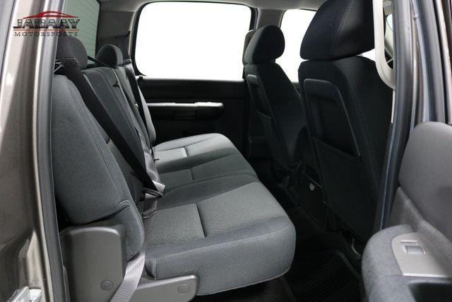 2013 Chevrolet Silverado 2500HD LT Merrillville, Indiana 13