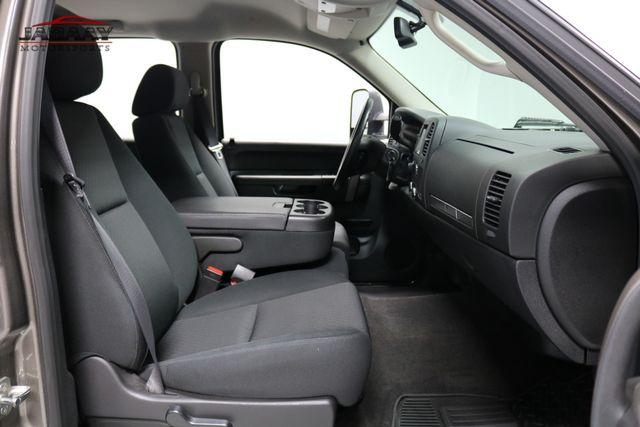 2013 Chevrolet Silverado 2500HD LT Merrillville, Indiana 15