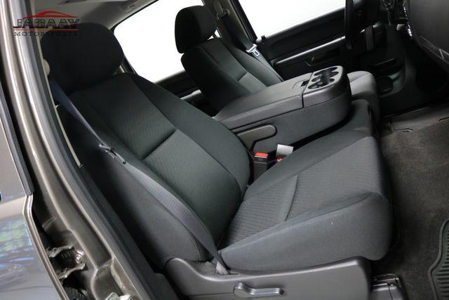 2013 Chevrolet Silverado 2500HD LT Merrillville, Indiana 14