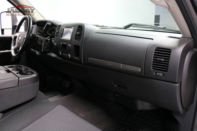 2013 Chevrolet Silverado 2500HD LT Merrillville, Indiana 16