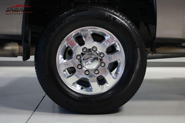 2013 Chevrolet Silverado 2500HD LT Merrillville, Indiana 41