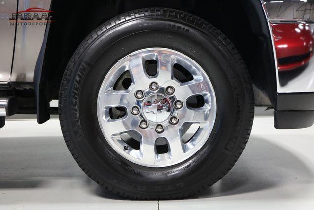 2013 Chevrolet Silverado 2500HD LT Merrillville, Indiana 46