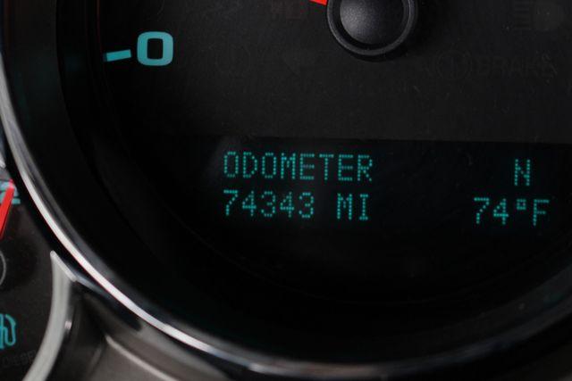 2013 Chevrolet Silverado 2500HD LT Crew Cab 4x4 Z71 - CONCORD METALLIC EDITION! Mooresville , NC 29