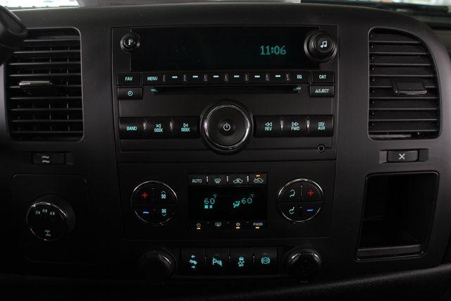 2013 Chevrolet Silverado 2500HD LT Crew Cab 4x4 Z71 - CONCORD METALLIC EDITION! Mooresville , NC 30