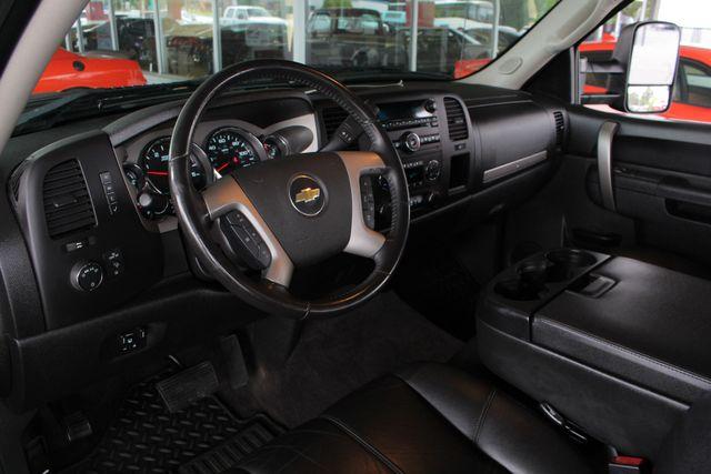2013 Chevrolet Silverado 2500HD LT Crew Cab 4x4 Z71 - CONCORD METALLIC EDITION! Mooresville , NC 34
