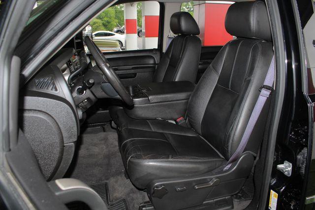 2013 Chevrolet Silverado 2500HD LT Crew Cab 4x4 Z71 - CONCORD METALLIC EDITION! Mooresville , NC 7