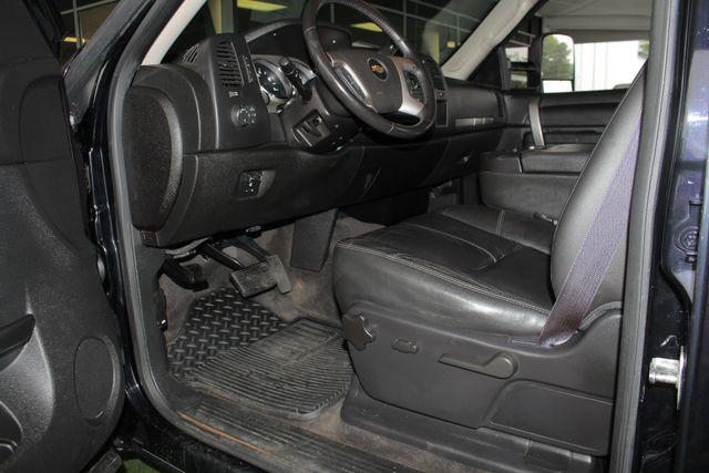 2013 Chevrolet Silverado 2500HD LT Crew Cab 4x4 Z71 - CONCORD METALLIC EDITION! Mooresville , NC 33