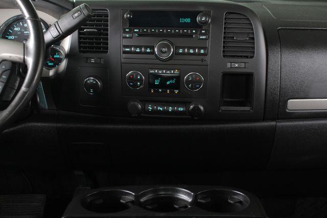 2013 Chevrolet Silverado 2500HD LT Crew Cab 4x4 Z71 - CONCORD METALLIC EDITION! Mooresville , NC 9