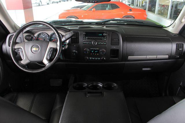 2013 Chevrolet Silverado 2500HD LT Crew Cab 4x4 Z71 - CONCORD METALLIC EDITION! Mooresville , NC 32