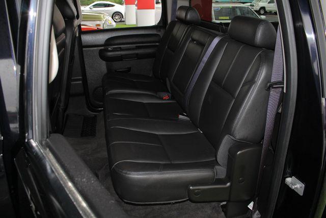 2013 Chevrolet Silverado 2500HD LT Crew Cab 4x4 Z71 - CONCORD METALLIC EDITION! Mooresville , NC 10