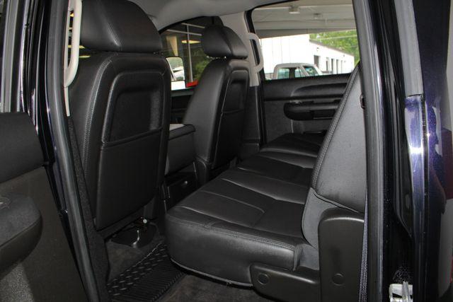 2013 Chevrolet Silverado 2500HD LT Crew Cab 4x4 Z71 - CONCORD METALLIC EDITION! Mooresville , NC 36