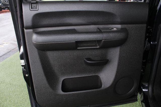 2013 Chevrolet Silverado 2500HD LT Crew Cab 4x4 Z71 - CONCORD METALLIC EDITION! Mooresville , NC 40