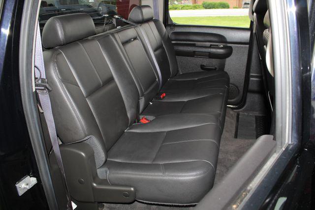 2013 Chevrolet Silverado 2500HD LT Crew Cab 4x4 Z71 - CONCORD METALLIC EDITION! Mooresville , NC 11