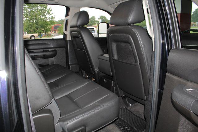 2013 Chevrolet Silverado 2500HD LT Crew Cab 4x4 Z71 - CONCORD METALLIC EDITION! Mooresville , NC 37