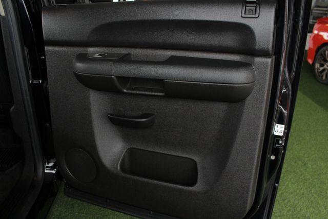 2013 Chevrolet Silverado 2500HD LT Crew Cab 4x4 Z71 - CONCORD METALLIC EDITION! Mooresville , NC 41