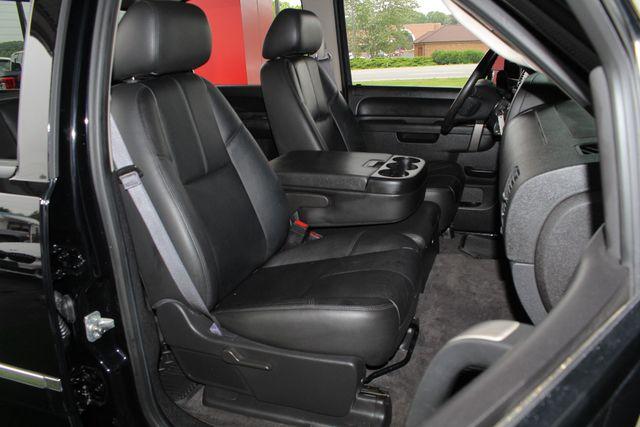 2013 Chevrolet Silverado 2500HD LT Crew Cab 4x4 Z71 - CONCORD METALLIC EDITION! Mooresville , NC 12