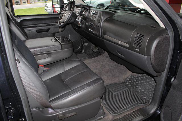 2013 Chevrolet Silverado 2500HD LT Crew Cab 4x4 Z71 - CONCORD METALLIC EDITION! Mooresville , NC 35