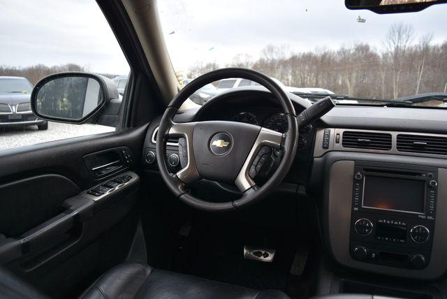 2013 Chevrolet Silverado 2500HD LTZ Naugatuck, Connecticut 12