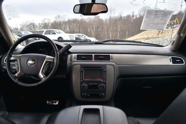 2013 Chevrolet Silverado 2500HD LTZ Naugatuck, Connecticut 13