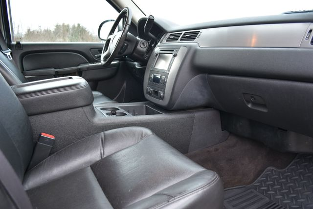 2013 Chevrolet Silverado 2500HD LTZ Naugatuck, Connecticut 8