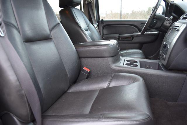 2013 Chevrolet Silverado 2500HD LTZ Naugatuck, Connecticut 9