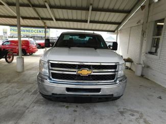 2013 Chevrolet Silverado 2500HD Work Truck  city TX  Randy Adams Inc  in New Braunfels, TX
